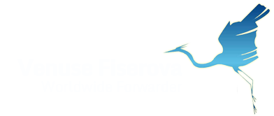 Venuse Fiserova Worldwide Forwarder